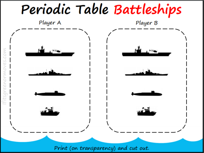 Resources if its green or moves capture battleships 1 capture periodic table battleships 2 urtaz Image collections